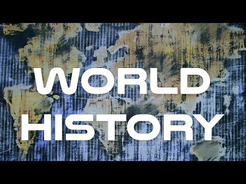 History of the World Documentary