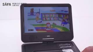 사파 DVD 사용영상