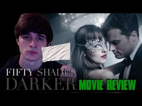 Fifty Shades Darker Review/Rant by Luke Nukem