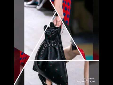 Handbags new designers 2017 spring latest woman collection