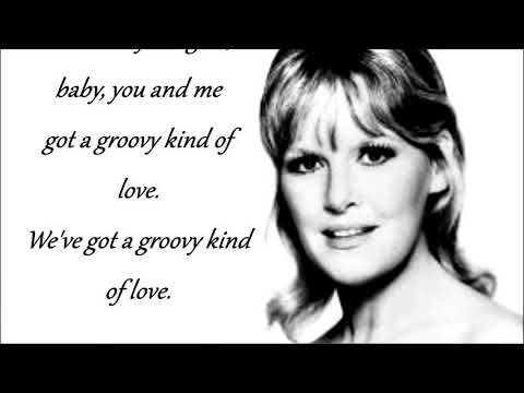 A Groovy Kind of Love  PETULA CLARK (with lyrics)