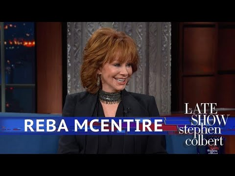 Reba McEntire on Lack of Female ACM Nominees: 'I Was Very Disappointed'