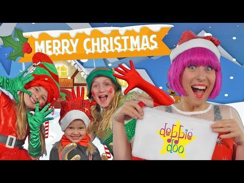 Christmas Songs for Kids   Christmas Music   December (My Favorite Month of the Year   Debbie Doo