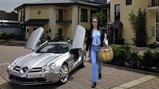 Julia Roberts Lifestyle ✪ 2018