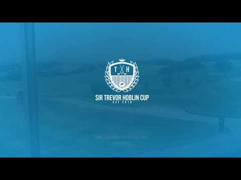 Sit Trevor Hoblin Cup 2017
