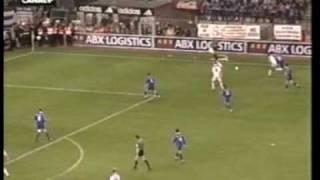 1999-2000: RSC Anderlecht - KAA Gent