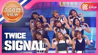 Gambar cover Show Champion EP.230 TWICE - Signal