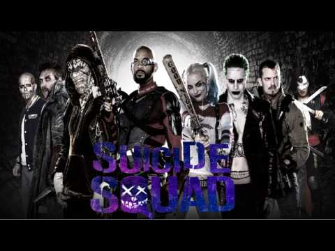 You Don't Own Me By Grace Ft. G-Eazy (Suicide Squad Blitz Trailer Music) 1 hour