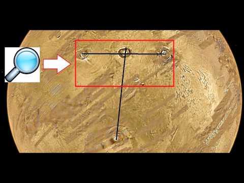 image Yesu Almasihu a kan Mars