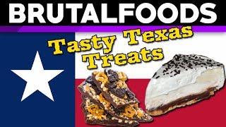 Tasty Texas Treats - Dessert Recipe Reviews MP3