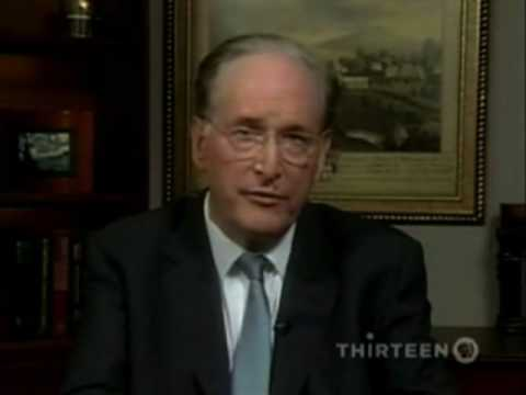 Senator Rockefeller Rips 'Gang of Six' on PBS's Charlie Rose