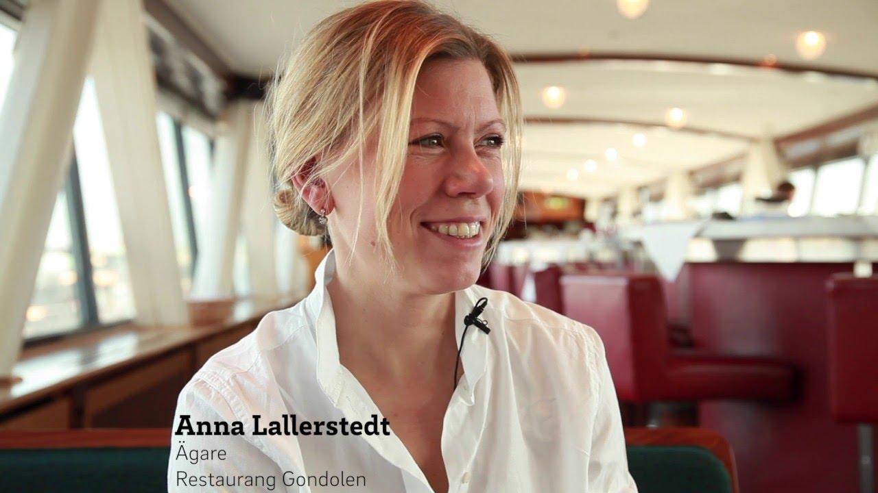 Anna lallerstedt
