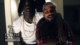 Chief Keef Honors Blood Money aka Big Glo On 32nd Birthday