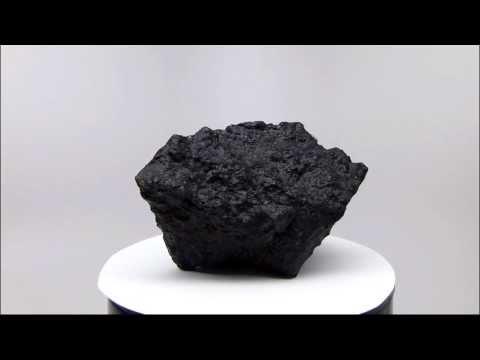 Tissint Mars Meteorite 190 grams