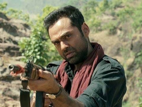 Abhay Deol is