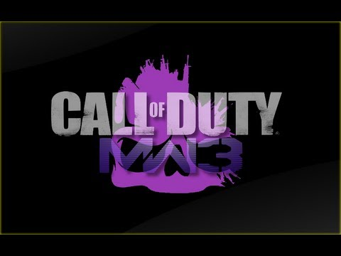 Modern Warfare 3 - All Titles And Emblems + How They're Unlocked