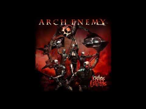 Arch Enemy - Khaos Legions 2011 [Full Album] HQ