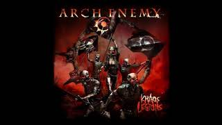 Arch Enemy Khaos Legions 2011 Full Album HQ