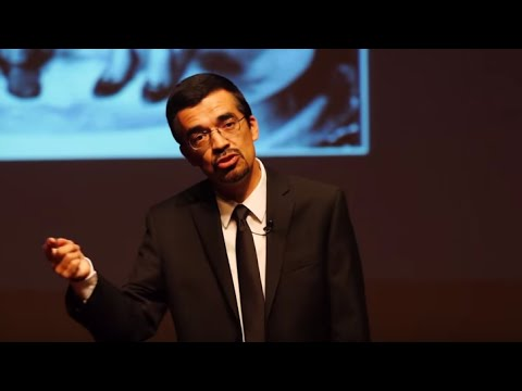 Migration as a universal human right | Alvaro Huerta | TEDxClaremontColleges