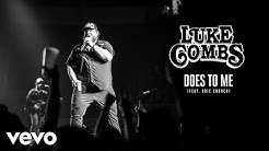 Luke Combs - Does To Me (Audio) ft. Eric Church