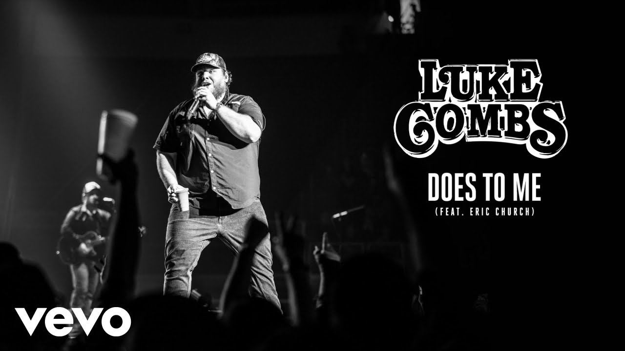 LISTEN: The Luke Combs and Eric Church Duet That Must Make ...
