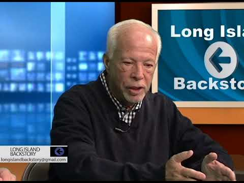 Volunteers for Israel with guest Eric Steinberg on Long Island Backstory