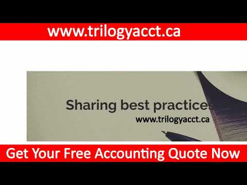 Accounting Firms Calgary se | www.trilogyacct.ca