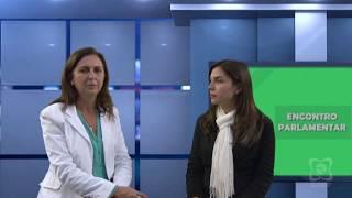 Encontro Parlamentar - Vereadora Alessandra Lucchesi