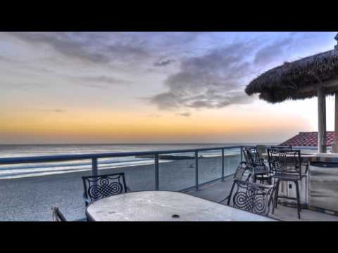 Waterfront Properties for Sale  - 4507 Seashore, Newport Beach, California