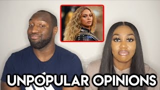 BEYONCE39S BEE HIVE DOES TOO MUCH  Unpopular Opinions