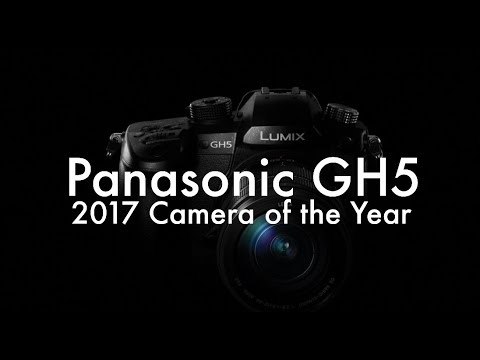 I'm Already Calling It: The GH5 is 2017 Camera of the Year