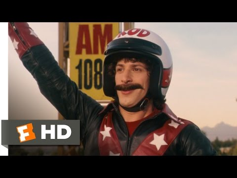 Hot Rod 910 Movie   Let's Jump This Jump 2007 HD