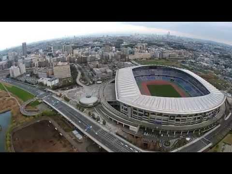 Nissan Stadium, Yokohama shi