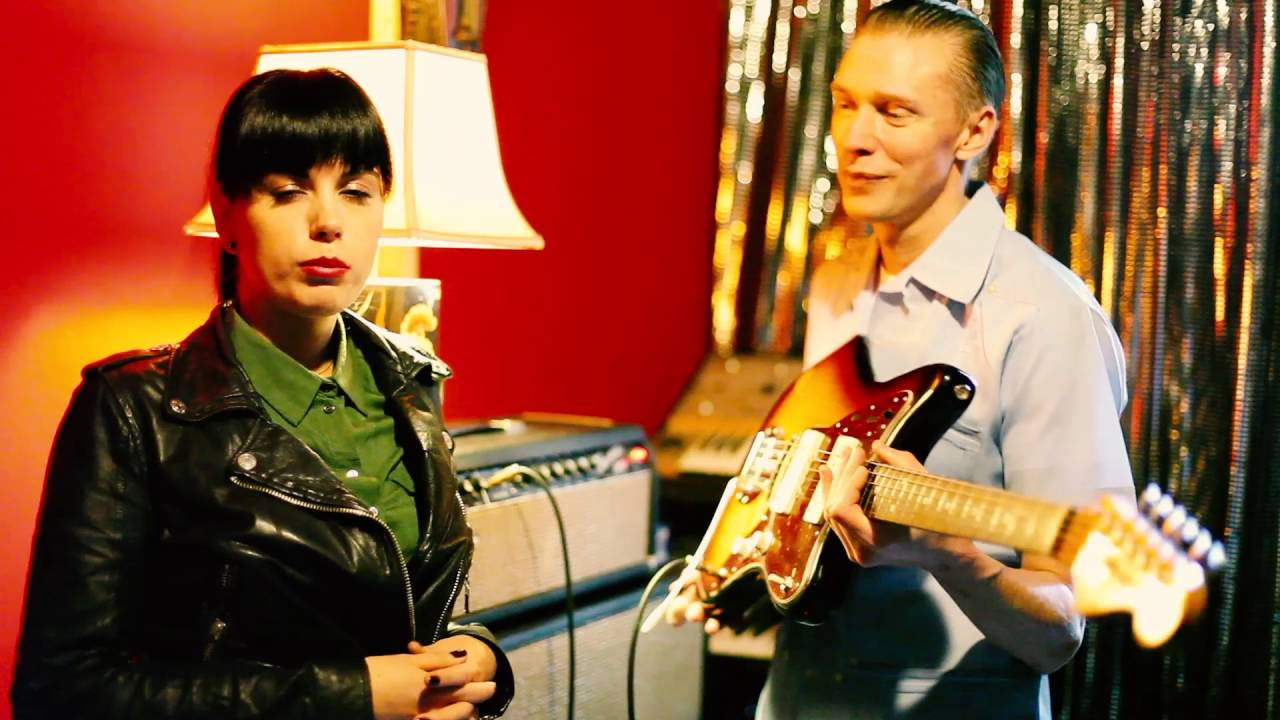 Messer Chups Have A Message For You (Surforama 2016)