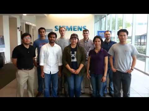 Siemens – UNC Charlotte Partnership