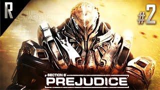 ► Section 8: Prejudice - Walkthrough HD - Part 2