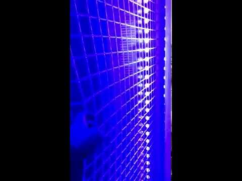 3bf1923f3529 Playing with Adidas Deerupt - Interactive Installation - YouTube