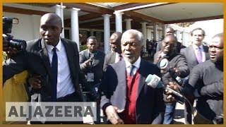 🇿🇼 Zimbabwe elections: Observers appointed to oversee vote | Al Jazeera English