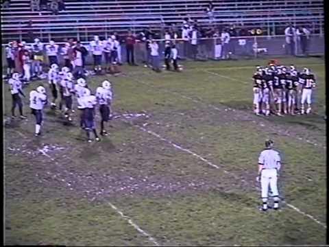 1996 Bardstown Football v. Desales