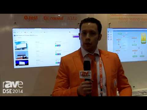 DSE 2014: Ayuda Media Systems Describes a Platform for Managing an Entire DOOH Company