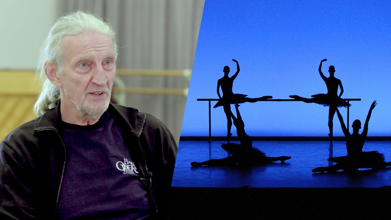 ENB 70: Johnny Eliasen on staging Etudes for English National Ballet