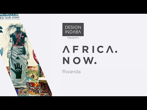 Africa Now: Judith Kaine, Taking art to the streets of Rwanda