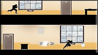 Vector - Bonus Mode - Downtown Walkthrough (Steam/PC)