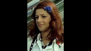 Красавица итальянка-из фильма «Невероятные приключения  итальянцев в России».