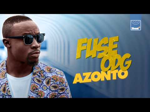 Fuse ODG - Azonto (Radio Edit)
