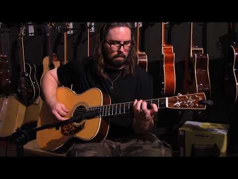 Gear Spotlight: Blueridge Guitars