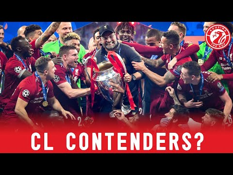 Are Liverpool still genuine Champions League contenders?