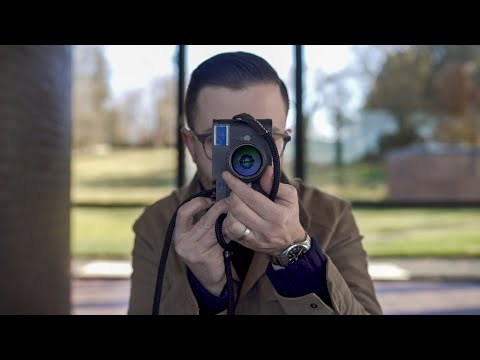 Shooting Watches And Architecture With Stephen Pulvirent | My Leica