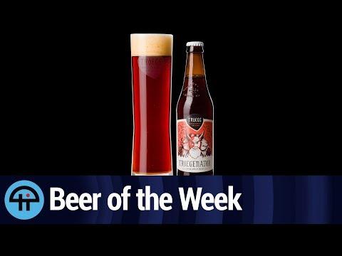 Beer of the Week: Troegs Troegenator