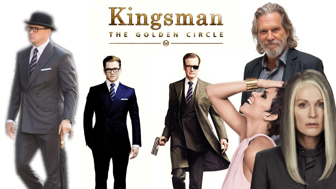 kingsman 2 reparto : Mu00e1s rumores de James Bond : Furious 8 ...